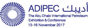 Visit Us This Week At Adipec 2017!