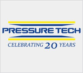 Pressure Tech is now 20 years old!