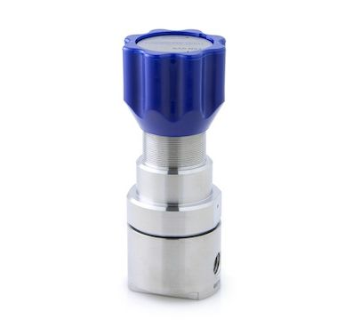 Pressure Tech MF101 Medium-Flow Piston-Sensed Pressure Regulator