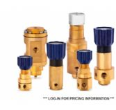 Diving Pressure Regulators